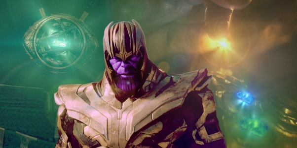 What was the best dialogue of Thanos in Avengers? - Quora