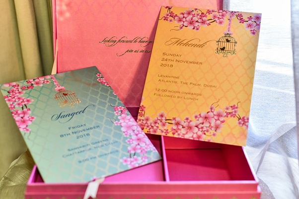 what are the best wedding invitation companies quora