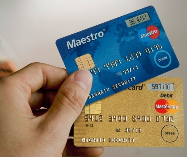 What are the differences between credit and debit cards? - Quora