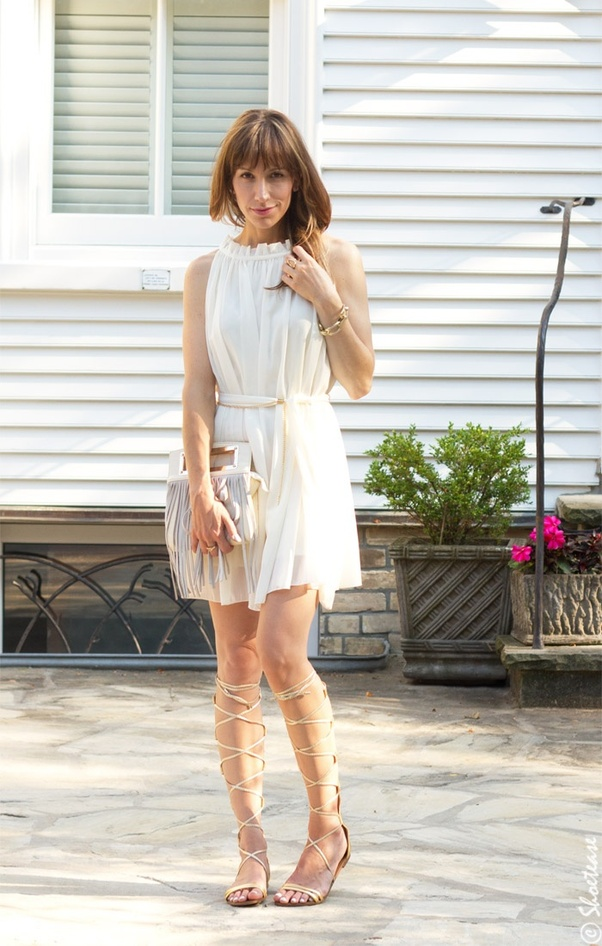 828d18b6cfe7e What Heels Do You Wear With A White Dress Quora