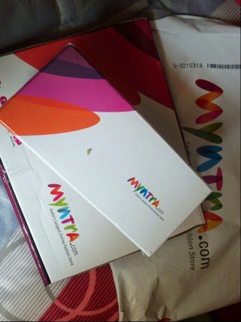 What Does Myntra Gift Wrap Look Like Quora