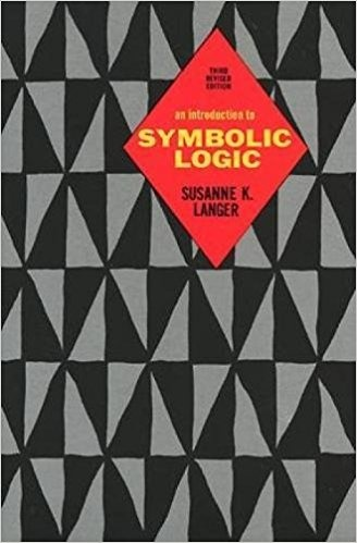 What Is The Best Book For An Introduction To Symbolic Logic Quora
