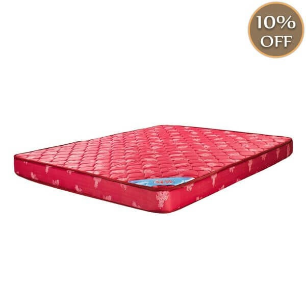 Which Is The Best Healthy Mattress In India Quora