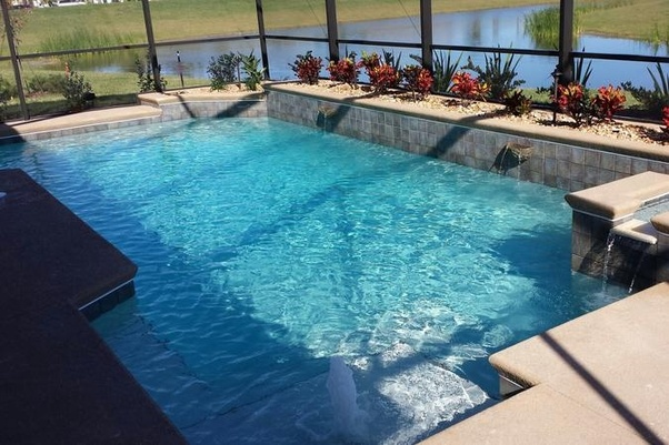 What type of swimming pool is best quora for Best type of pool