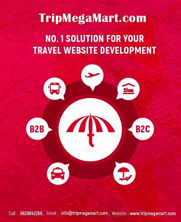 How to build a website for online travel agency group booking engine