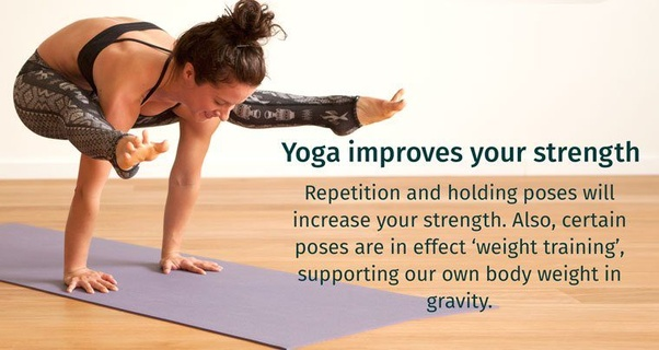 How can yoga affect your life? - Quora