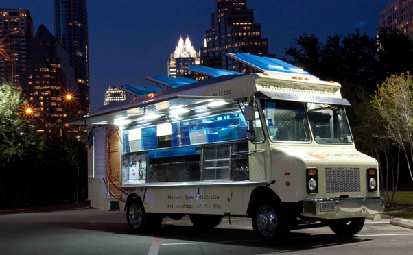 What Licenses Are Needed For A Food Truck