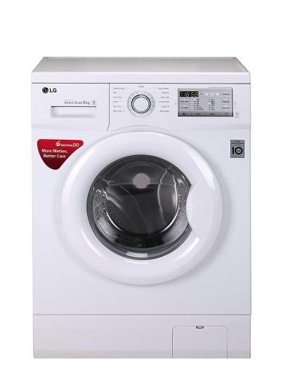 What Is The Best Front Load Washing Machine For 3 Members With