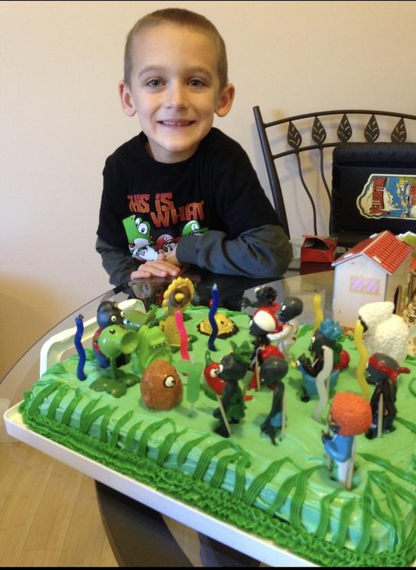 Awe Inspiring Do You Prefer Homemade Birthday Cakes To Purchased Ones Quora Birthday Cards Printable Giouspongecafe Filternl