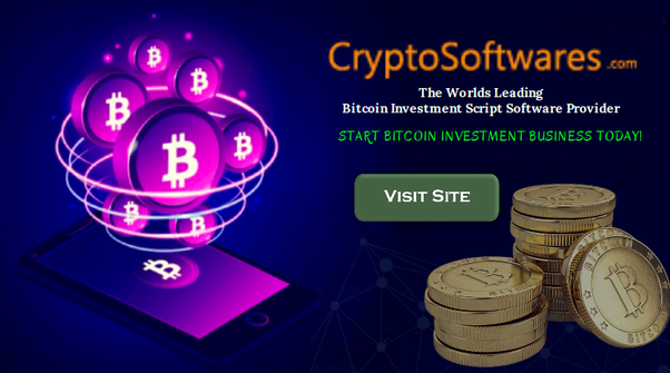 crypto currency investing software