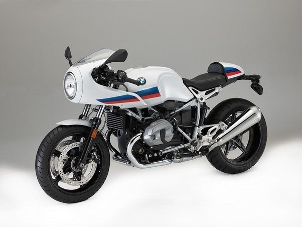 How Much Is An BMW R90 Cafe Racer