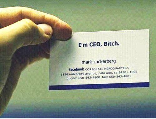 What are the pros and cons of putting multiple companiestitles on carry two cards one is their primary 9x5 and the other their secondary for the other gig if you want a creative card look how zuck does it below colourmoves