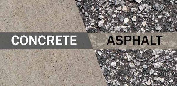 Mana yang lebih baik, membangun jalan menggunakan AMP Asphalt Mixing Plant atau Campuran Asphalt Hotmix?