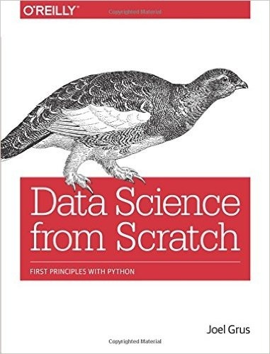 What are the best books about data science quora data science from scratch first principles with python fandeluxe Images