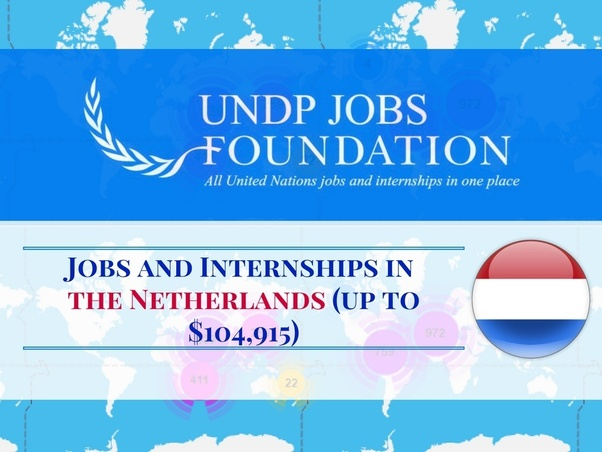 How easy is it to get a job in the Netherlands? - Quora