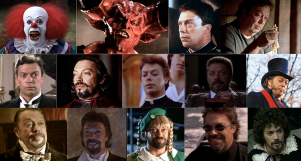 Image result for tim curry movie