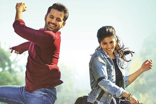Which are the super hit movies of Telugu movies in 2018? - Quora