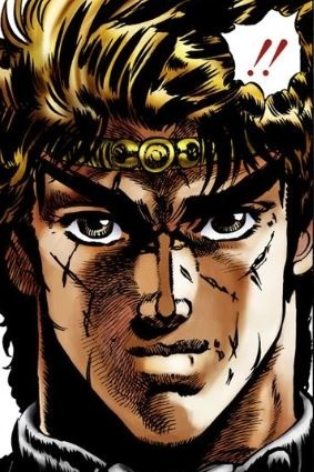 Does Giorno Phisically Resemble Jonathan Quora