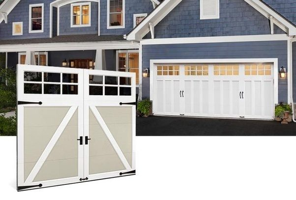 When Should I Replace A Garage Door With A New One Quora
