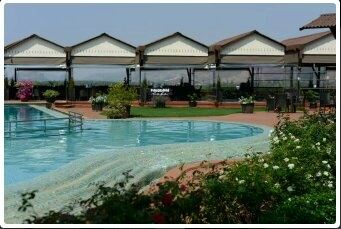 What are some good hotels or resorts in lonavala quora for Resorts in khandala with swimming pool