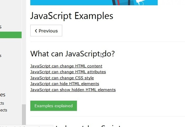 Where can I practice my HTML, CSS, and JavaScript? - Quora