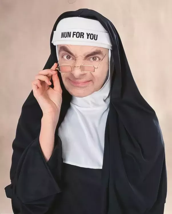 Nuns in sex acts