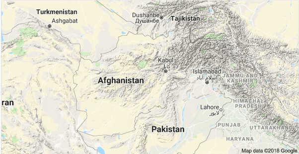 Why is/was Afghanistan so hard to conquer? - Quora