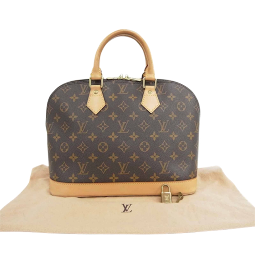 An Original Louis Vuitton Bag With Accessories Note That The Dustbag Will Only Have Or Lv Written On It Nothing More