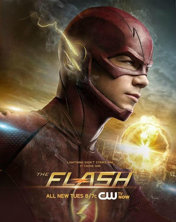 DownloadThe Flash Season 01 Full Episodes
