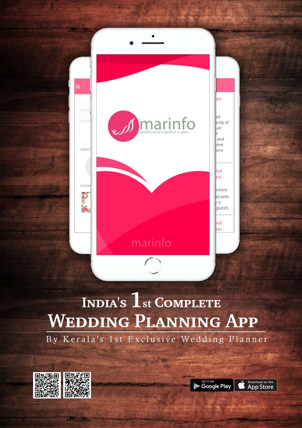 Wedding Planning App.What Is The Best App For Wedding Planning Quora