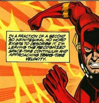 What Is The Maximum Speed Of The Superhero The Flash Quora