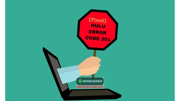 How To Resolve Hulu Error Code 301 Quora