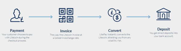 cryptocurrency payment processors