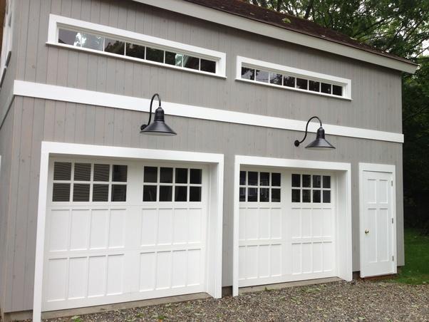 How To Recover A Lost Garage Door Opener Quora
