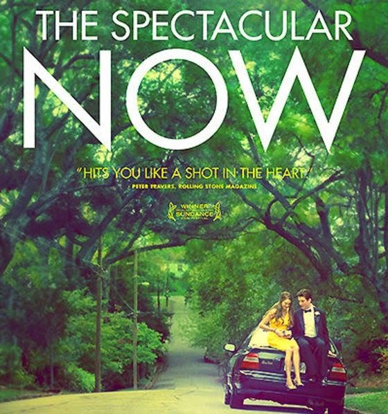 Pdf now the spectacular