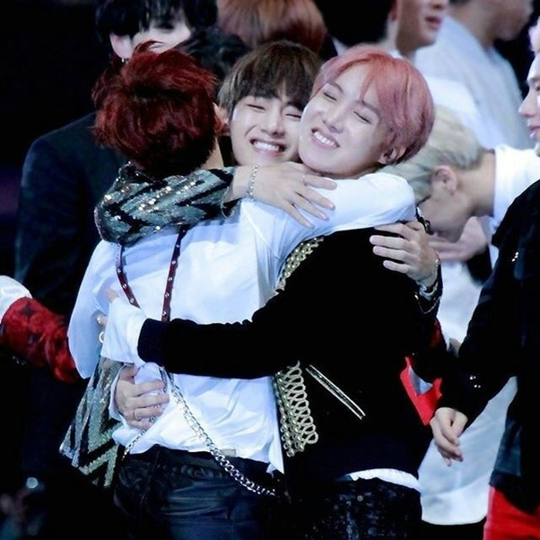 Which member of BTS do you think would be the best husband? - Quora