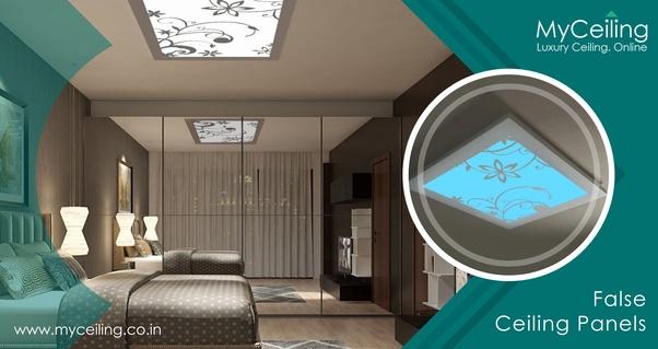 Marvelous What Materials Are Best For False Ceilings Quora Interior Design Ideas Truasarkarijobsexamcom