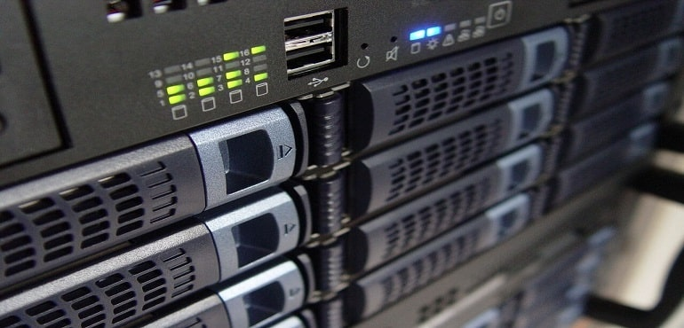 What is dedicated and non dedicated server? - Quora