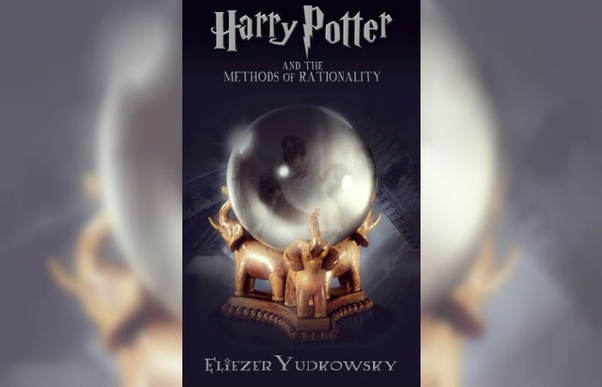 What Harry Potter fan-fiction is particularly well written