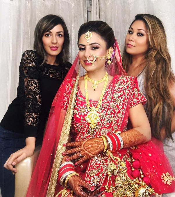 3023e94a43e To book the best makeup artists for your special day from all over India  visit Weddingdoers who provides the best artists for Pre Bridal Makeup