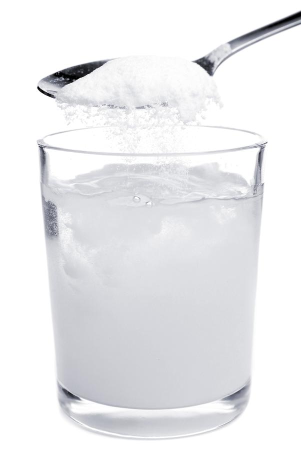 Does baking soda really help whiten teeth? - Quora