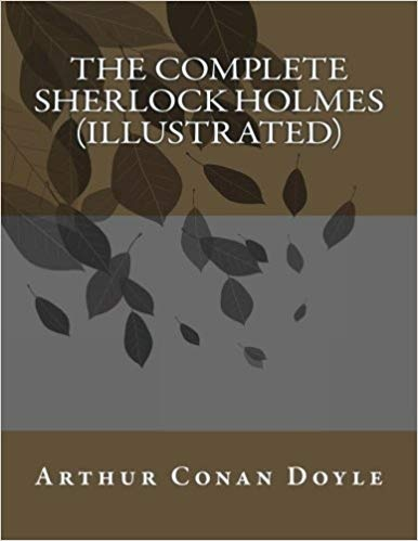 What are some of the best novels of Sherlock Holmes? - Quora