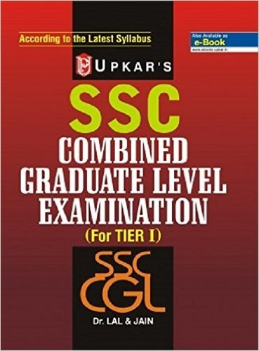 Which is the best book of english for competitive exams english is buy ssc combined graduate level exam tier i ii book online at low prices in india fandeluxe Choice Image
