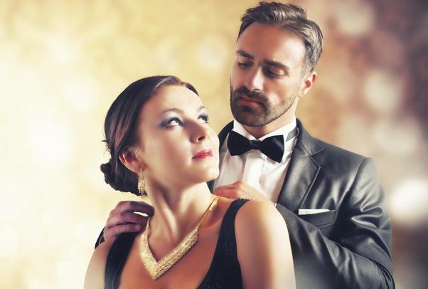 persian men and white women