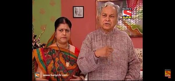 Did you know Disha Vakani's parents were also a part of Taarak Mehta Ka Ooltah Chashmah?  - Quora