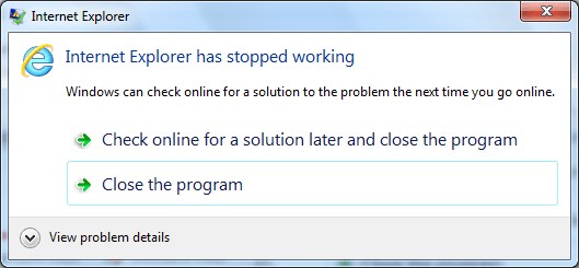 How to fix 'Launchy.exe has stopped working' in Windows 8 ...