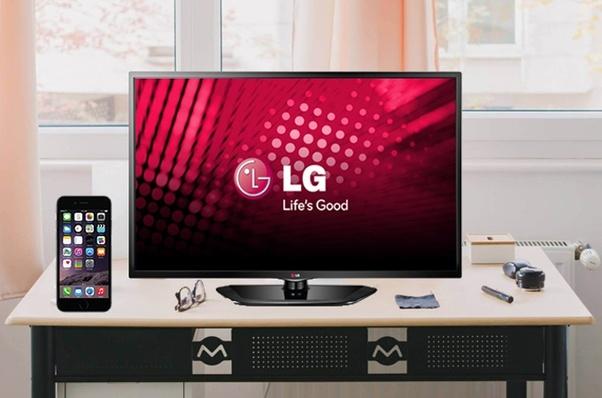 scaricare tvtap su smart tv lg