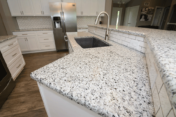 Some Kitchen Countertops & Whatu0027s the best material for an affordable kitchen countertop? - Quora