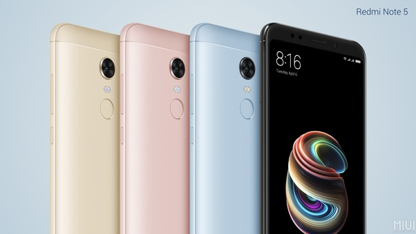 Does the Xiaomi Redmi Note 5 Pro also have heating issues