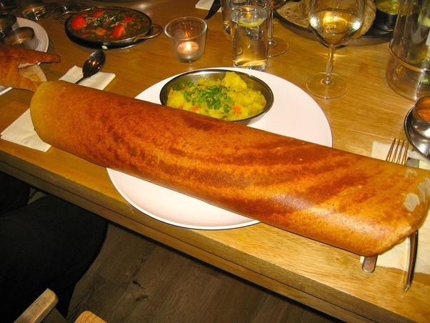 What are the best south indian food recipes quora masala dosa recipe forumfinder Gallery